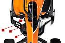 Teknik analiz: McLaren MCL33