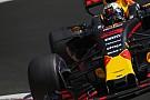 Red Bull se plantea cambiar el motor de Ricciardo en México