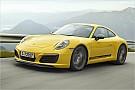 Porsche 911 Carrera T: T wie Tradition