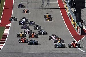 F1 Noticias de última hora Horner dice que la F1 debe dejar los actuales motores antes de 2021