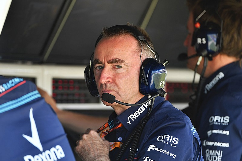 "Lowe: ""Grote maar inspirerende uitdaging bij Williams"""