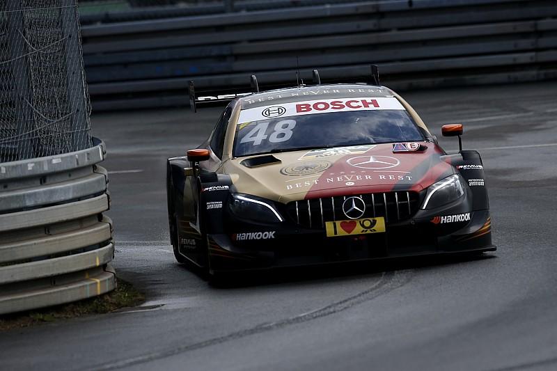 Norisring DTM: Mortara nyert, az Audi továbbra is szenved