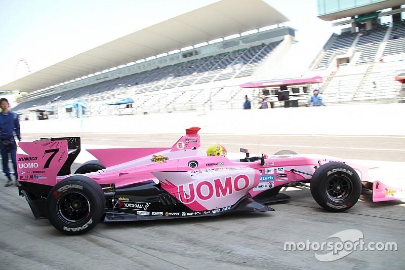 Lewatkan Motegi, Fittipaldi diprediksi balik saat ronde pamungkas