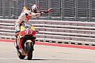 Маркес: Ця гонка була наче першою у MotoGP