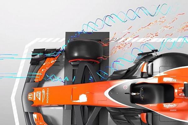 Formel 1 Feature Video: So funktioniert der Formel-1-Frontflügel