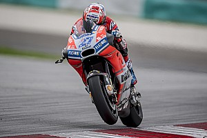MotoGP Interview Stoner sebut tak ada kenaikan level MotoGP