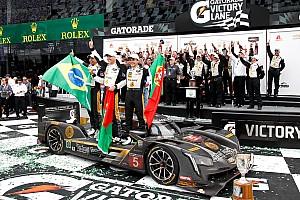 IMSA Résumé de course Arrivée - Action Express Racing sans rival
