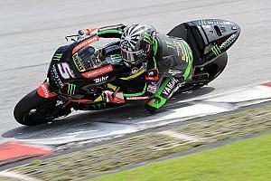 MotoGP Son dakika Zarco, Tayland'da Yamaha'nın 2016 motosikletine dönecek