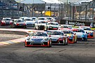 Six new Porsche Cup Cars headed to Australia
