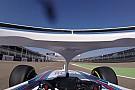 Formula 1 Onboard: Kubica di mobil Williams FW41 dengan halo