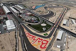Formula 1 En iyiler listesi Galeri: Bahreyn Uluslararası Pisti havadan nasıl görünüyor?