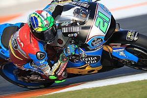 """MotoGP Noticias de última hora Bartholemy: """"Morbidelli es el piloto con más talento que he tenido desde Nakano"""""""