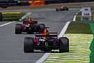 A Red Bull megnyugtatta Ricciardót: Verstappen nem kivételezett