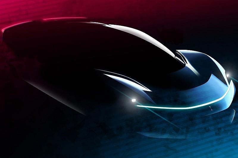 Гіперкар Pininfarina потужністю 2000 к.с. з'явиться у 2020 році