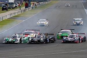 Asian Le Mans Series menyambangi Australia