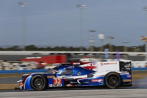 IMSA Noticias de última hora Di Resta disputará las citas de IMSA en Sebring y Watkins Glen