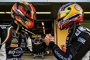 GT Ultime notizie Lamborghini Squadra Corse annuncia i piloti dei Programmi Giovani 2018
