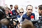 Robert Kubica answers your questions