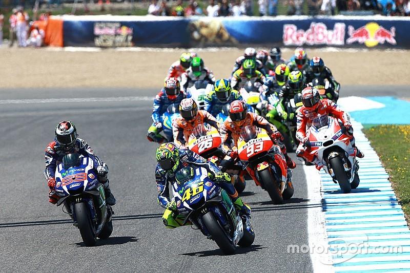 Альберто Пуч: огляд середини сезону MotoGP