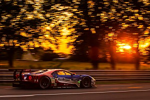 Le Mans Special feature Ford promises never-before-seen GT footage in Amazon Prime film
