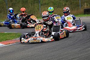 DKM Feature Bildergalerie: Auslandsrennen der deutschen Kart-Meisterschaft in Genk