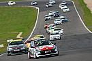 General Видео: массовая авария на первом круге гонки Renault Clio Cup