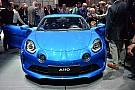 Automotive Is de Alpine A110 een Audi TT-killer?
