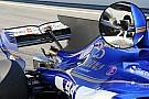 Teknik analiz: Sauber'in eşsiz maymun koltuğu çözümü
