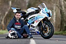 Road racing William Dunlop: I'm fit for Isle of Man TT despite big crash