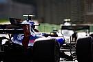 Sainz : Le mode moteur de Mercedes en qualifs est un mystère