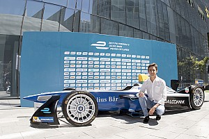 Formula E Entrevista Gutiérrez quiere recuperar su pasión al deporte motor en Fórmula E