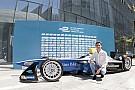 Formula E Gutiérrez quiere recuperar su pasión al deporte motor en Fórmula E