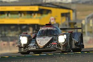 """Le Mans 速報ニュース 【ル・マン24h】""""首位バトル""""は最終周に起きるはずだった!?"""