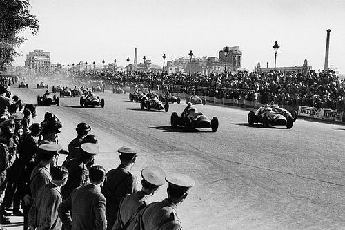 El GP de España de 1951 que coronó por primera vez a Fangio