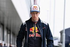 Fórmula 1 Noticias Kvyat se siente perseguido por los comisarios de la F1