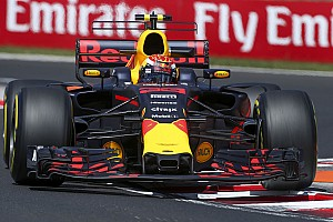 "Formula 1 Breaking news Verstappen upbeat after ""one of my hardest weekends"""