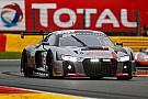 BES L'Audi del Sainteloc Racing conquista la 24 Ore di Spa