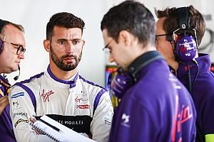 Formule E Nieuws Lopez vervangt Jani bij Dragon Racing
