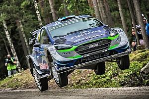 WRC Ultime notizie M-Sport, Suninen correrà 8 rally da pilota titolare nel WRC 2018