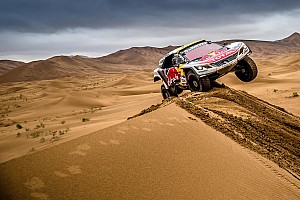 Cross-Country Rally Top List Gallery: Best photos from Silk Way Rally 2017