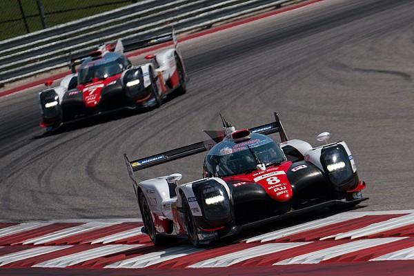 WEC Actualités Toyota attend les règles du LMP1 privé pour décider de son avenir