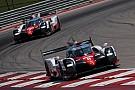 WEC Toyota estime ses chances de titre