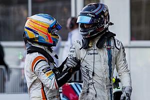 Fórmula 1 Declaraciones Stroll: