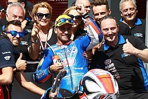 Moto2 Reporte de la carrera Moto2: Pasini vuelve a ganar ocho años después; Márquez 3º