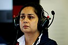 Sauber confirma la salida de Monisha Kaltenborn