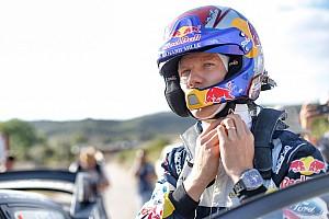 WRC Новость M-Sport намерена делать «все возможное» для продления контракта с Ожье