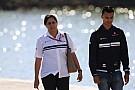 """Fórmula 1 Monisha lamenta por Wehrlein: """"Potencial para ser campeão"""""""