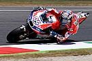 MotoGP Neue Zuversicht bei Ducati in der MotoGP 2017:
