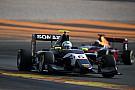 GP3 Pulcini y Aitken concluyen como los más rápidos del test en GP3