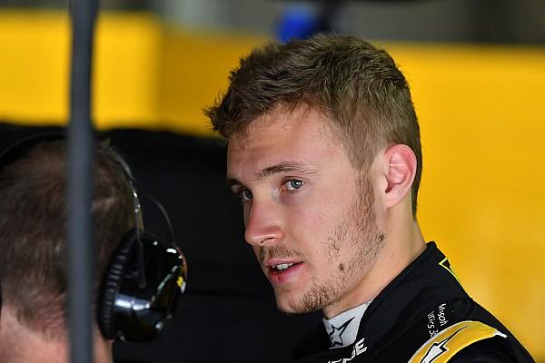 Renault F1-reserverijder Sirotkin debuteert in 24 uur van Le Mans